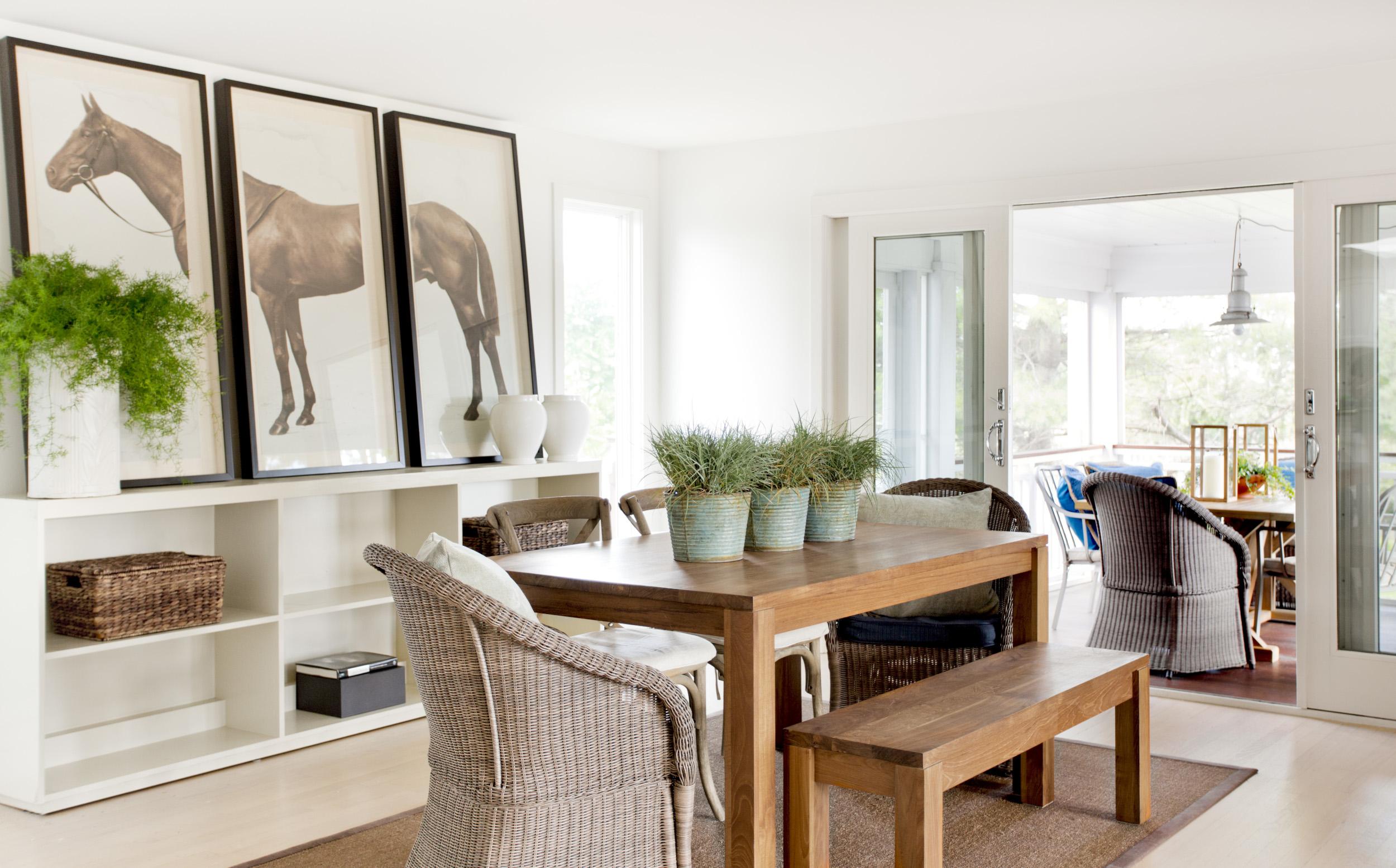 Westport, Connecticut — Caroline Kopp Interior Design