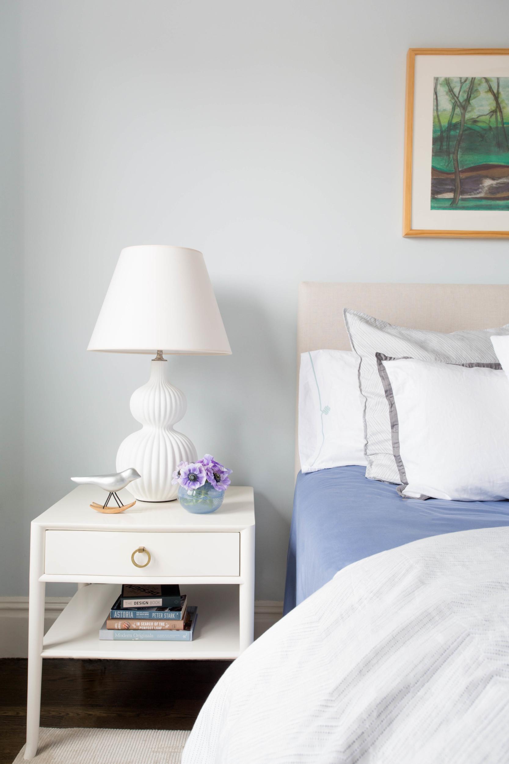 Caroline Kopp Master Bedroom Design Interior Designers Wilton CT.jpg
