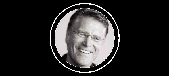 Dr. Emerson Eggerichs of Love & Respect Ministries