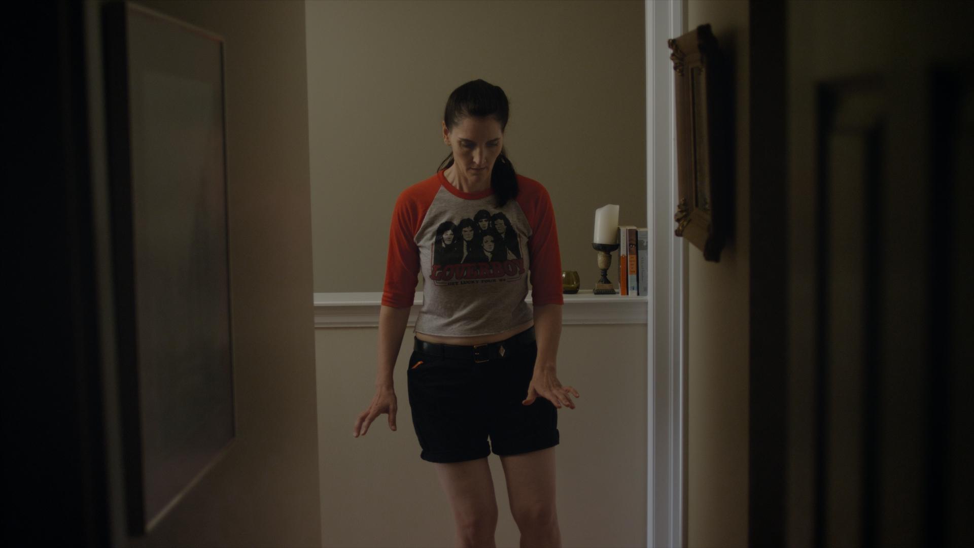 Sis Boom Bah (series) - First Cleaning Gig episode  Director: Trevor Juras Starring: Delphine Roussel Producer: Delphine Roussel