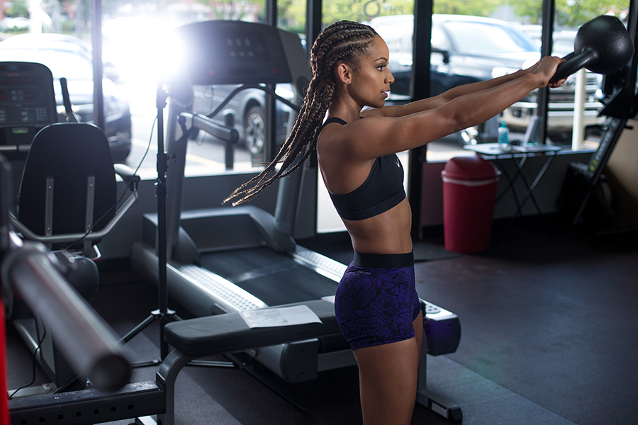60 Minute Personal Training - from $70.00