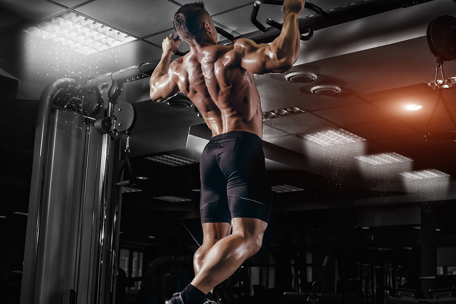 45 Minute Personal Training - from $55.00