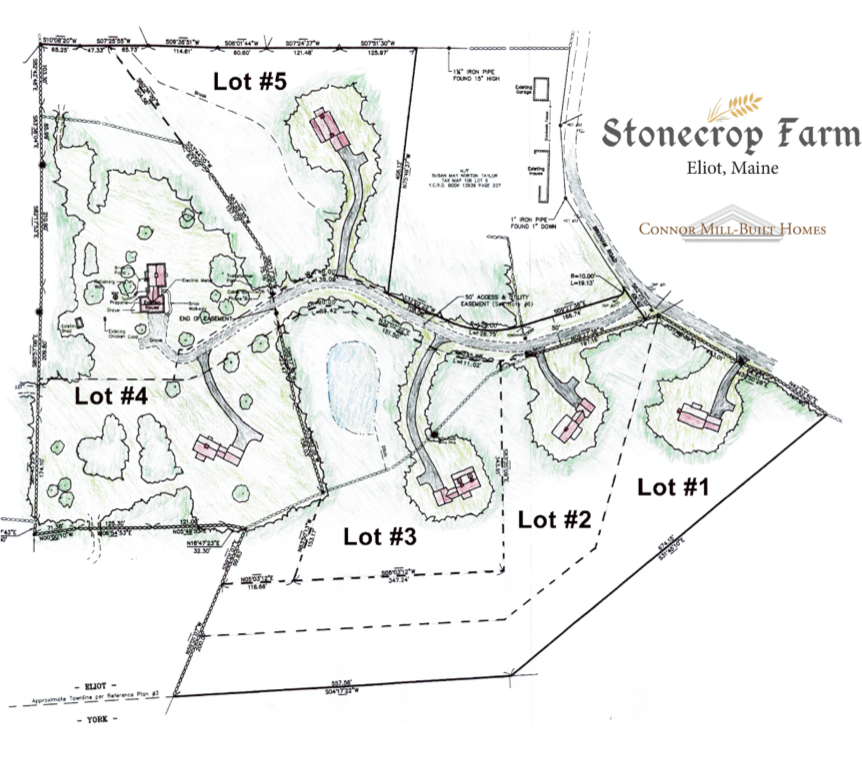 click lot plan to enlarge