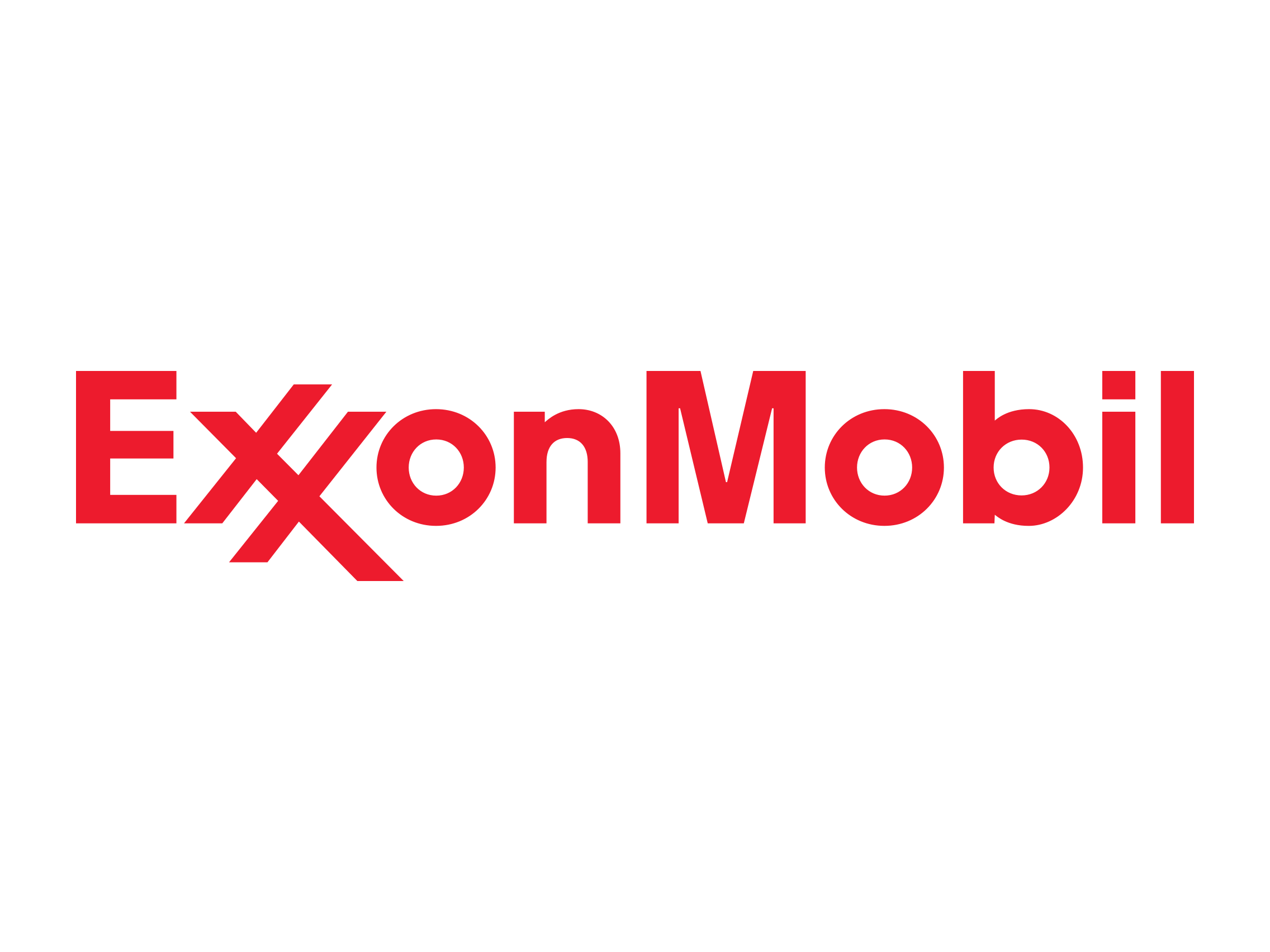 Logo of ExxonMobil