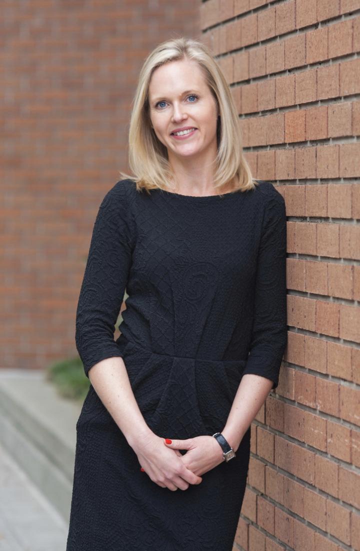 Founder Emma Cockerton of Florin Pensions