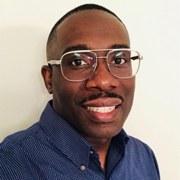 Marvin  Civil   Assistant Pastor