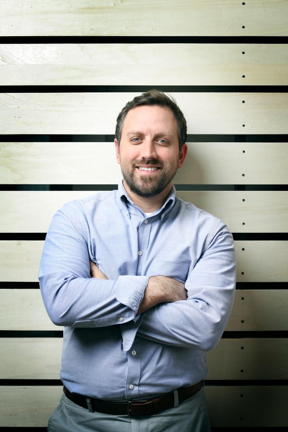 Jonathan  Chambers   Entrepreneur and Ecosystem Builder