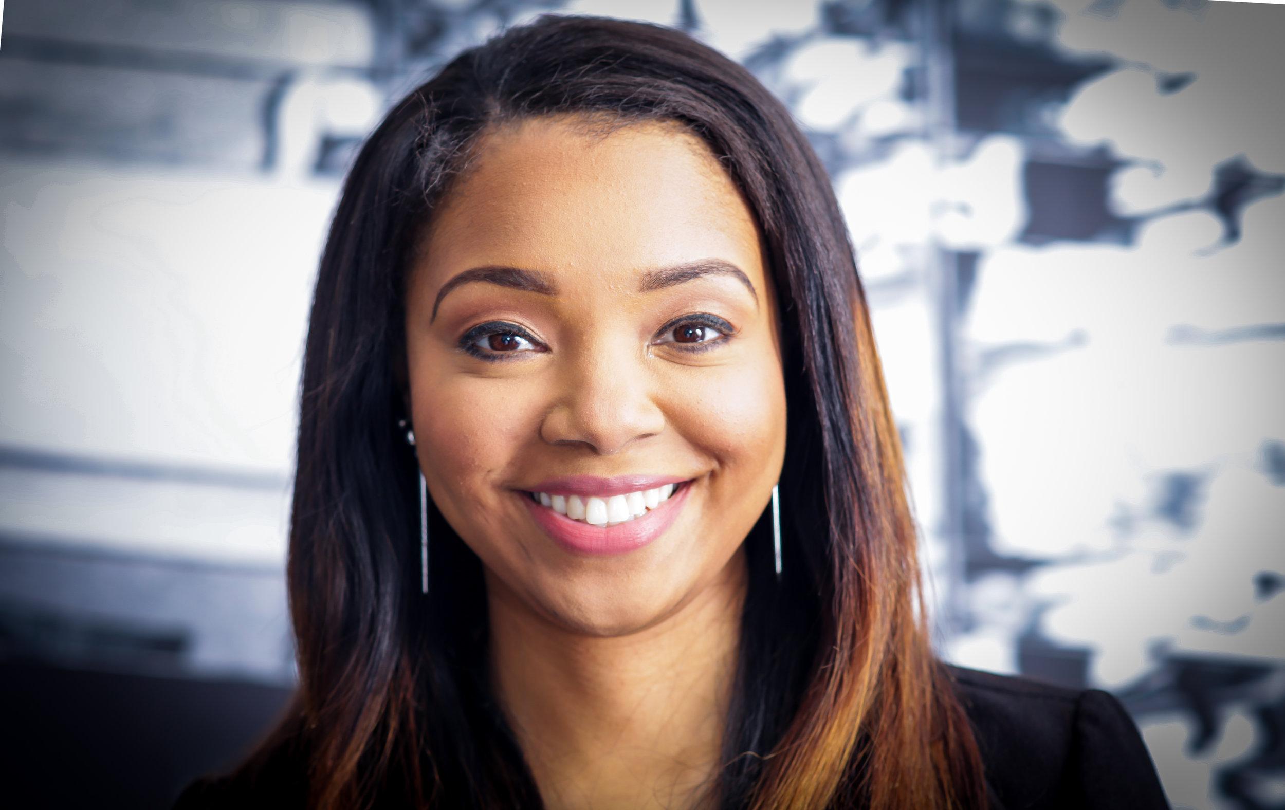 Sheena  Allen  Founder & FinTech Entrepreneur
