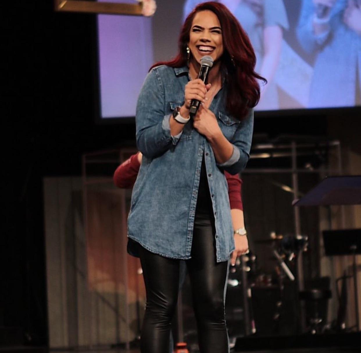 Kirsten  Jordan   Founder of UNFILTERED