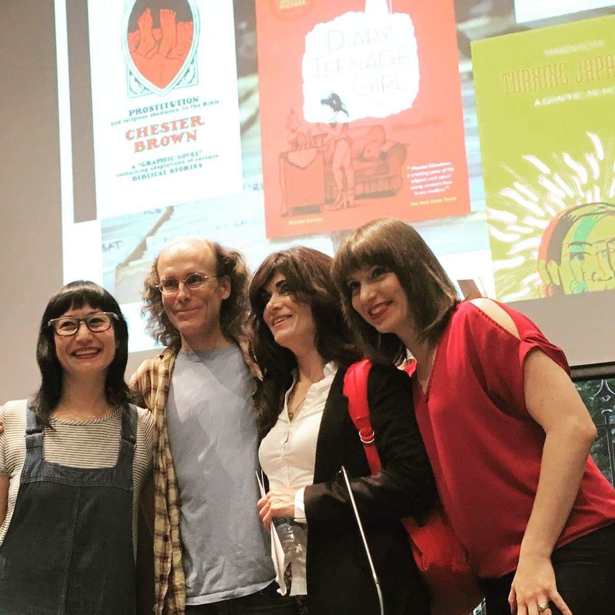 Ophira Brooklyn Book Festival.jpg