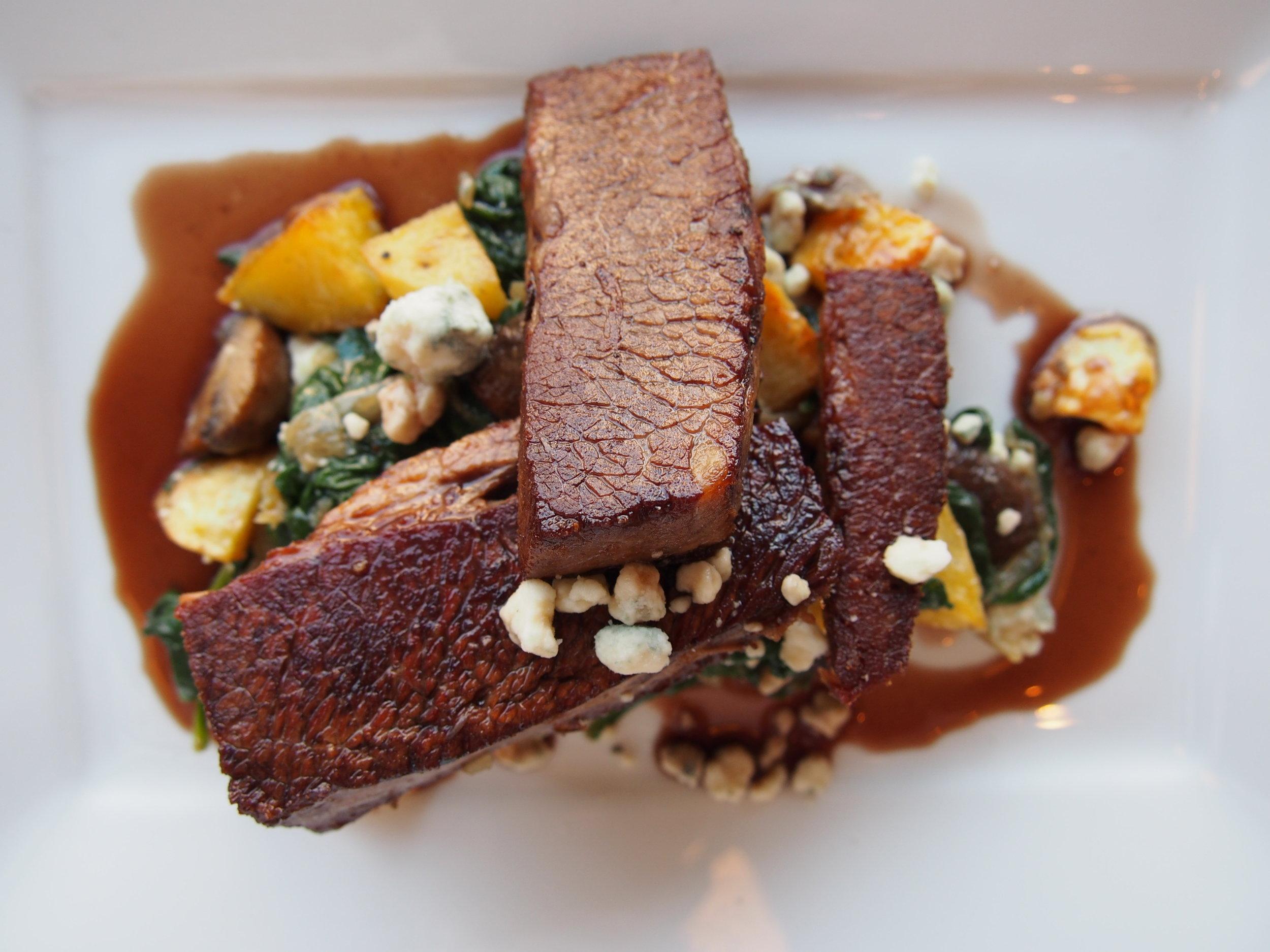 Beef, Brisket, Potatoes, Mushrooms 2.JPG