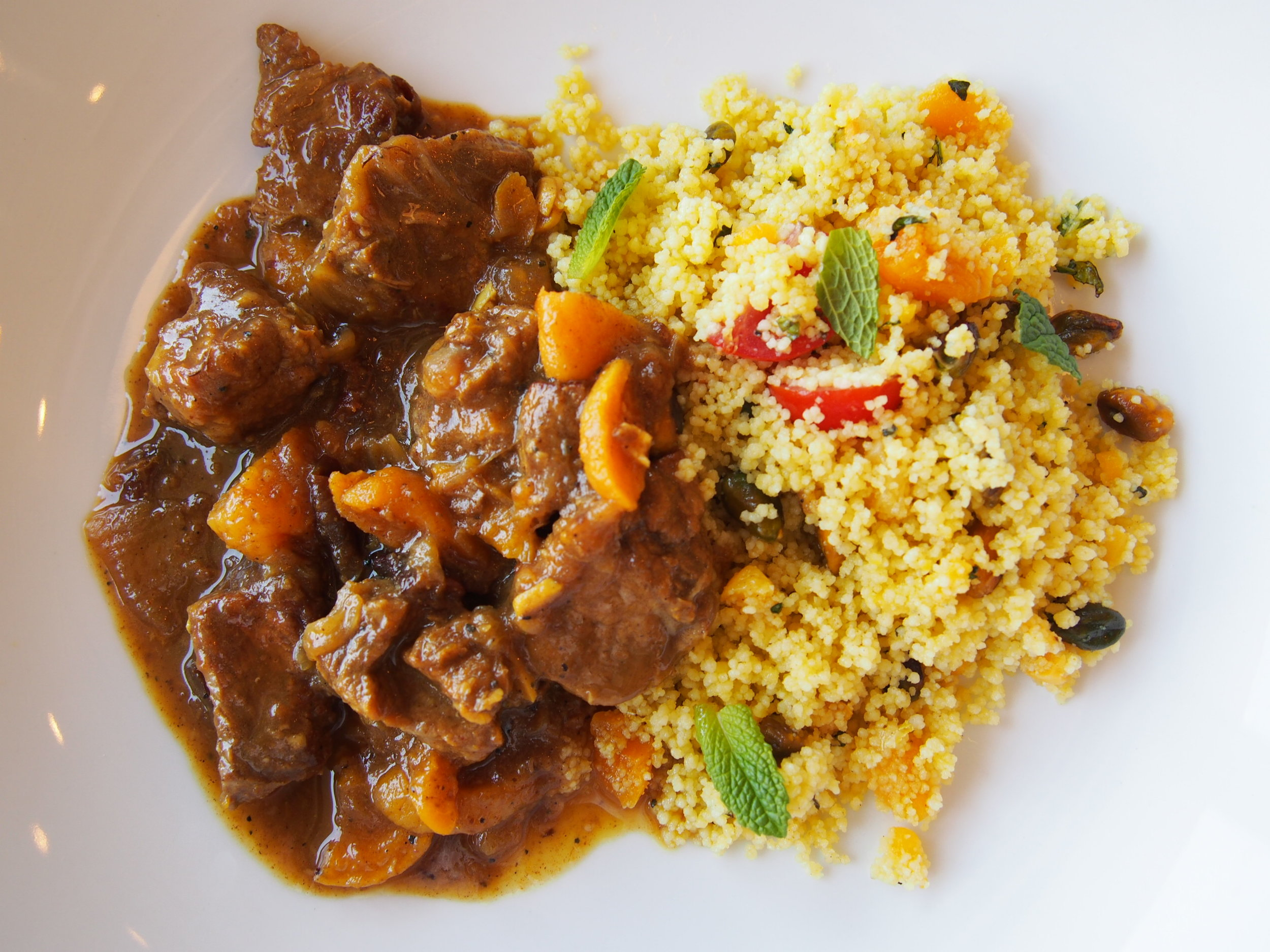 Pork, Moroccan with Couscous 2.JPG