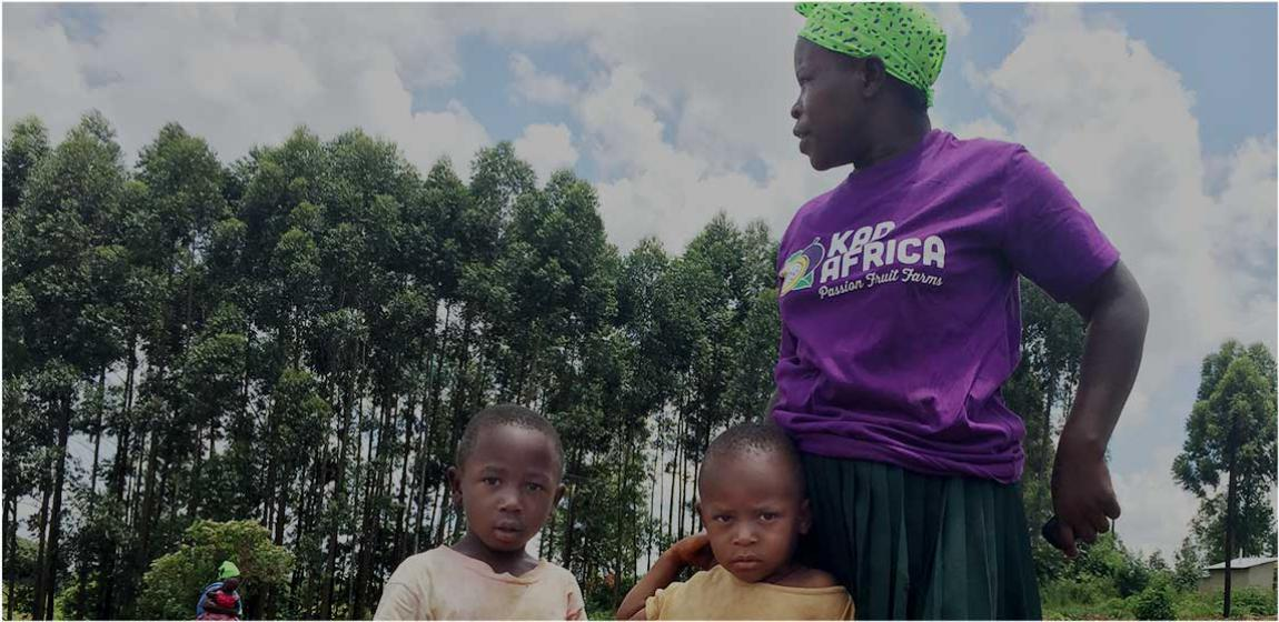 WHY GIRLS? - Girls in the Rwenzori region of Western Uganda, are among the most marginalized in the country. Girls' safety is further compromised by the fact that Kabarole District, where KadAfrica is based, has the highest HIV/AIDS rate nationwide.