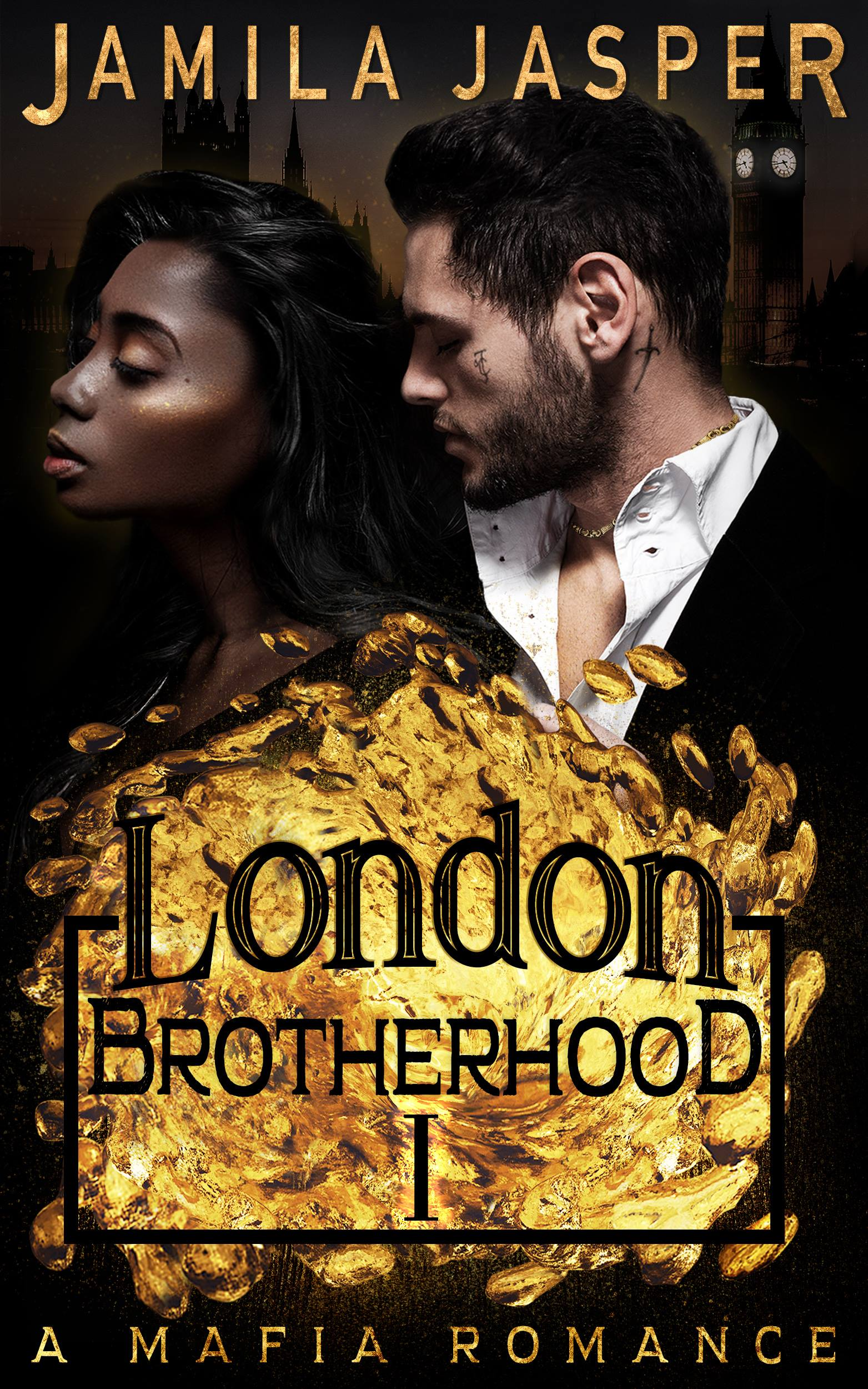 the london brotherhood interracial mafia romance