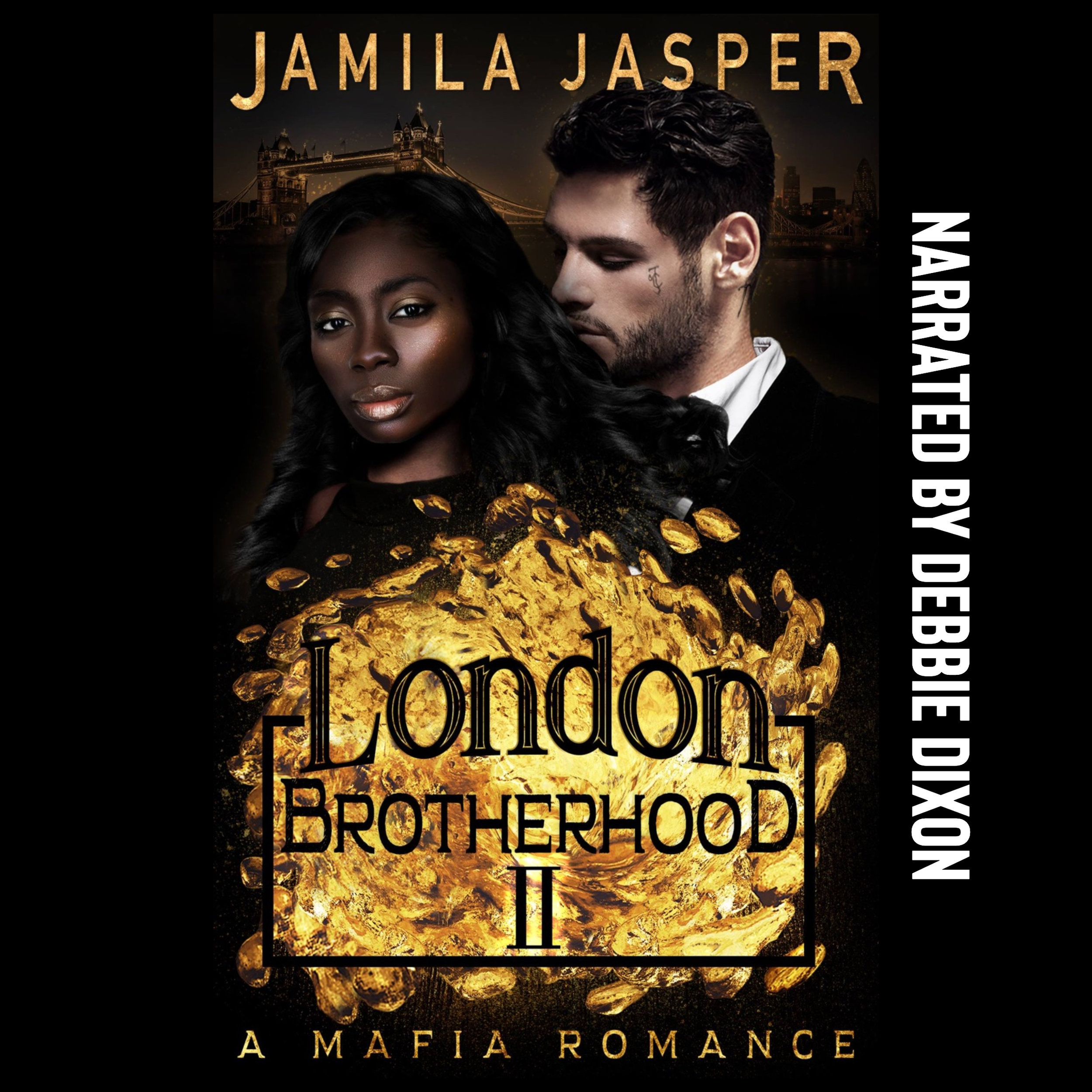 2 london brotherhood ii audiobook cover.jpg