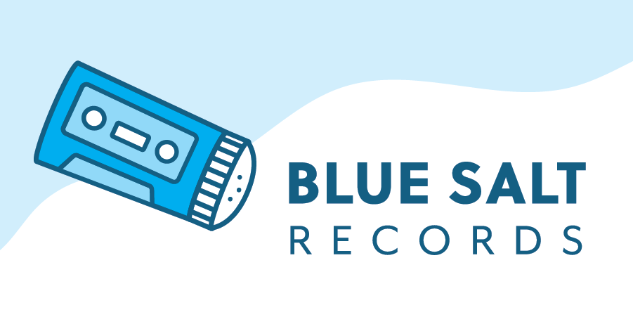 Blue salt records - Blue Salt Records was created by Marissa Carroll and Brianna Snider to focus on small runs of cassettes for bands.www.bluesaltrecords.com