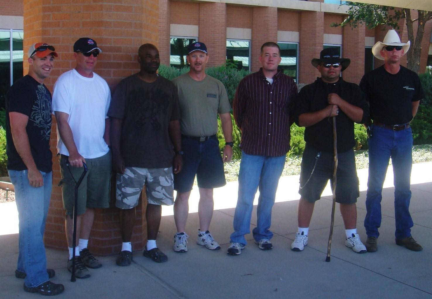 Group 7 May 2009