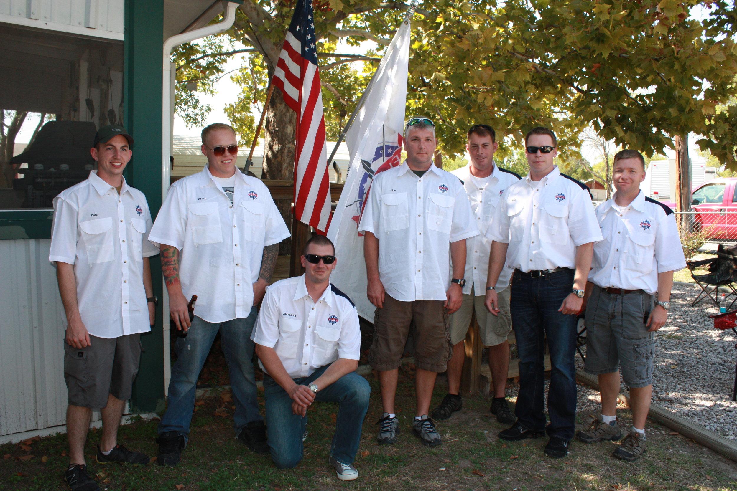 Group 20 September 2012