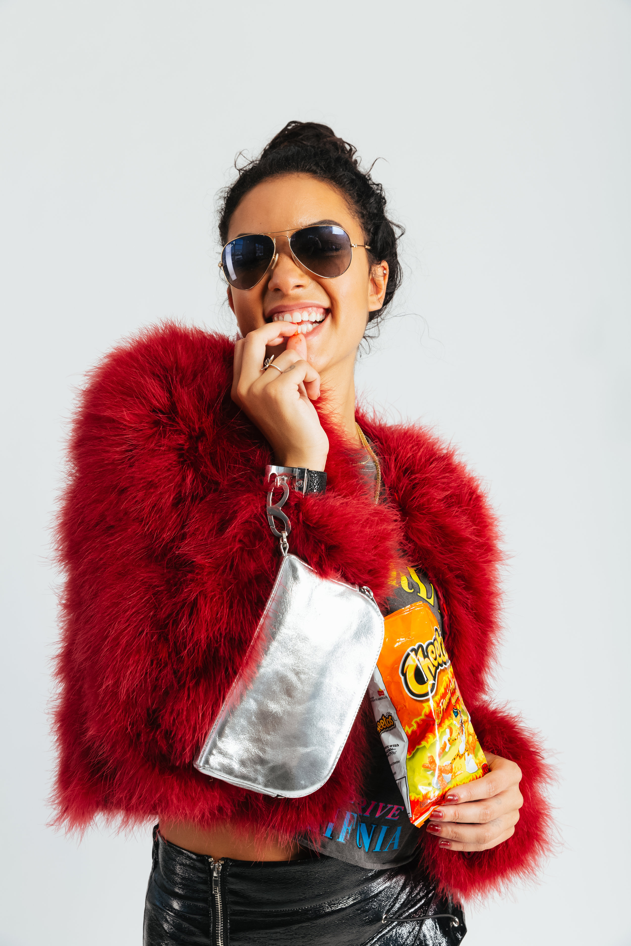 GOT IT in the BAG. - Whitney BrielleThe 'it bags' you need to go from hot girl summer to flamin hot fall.