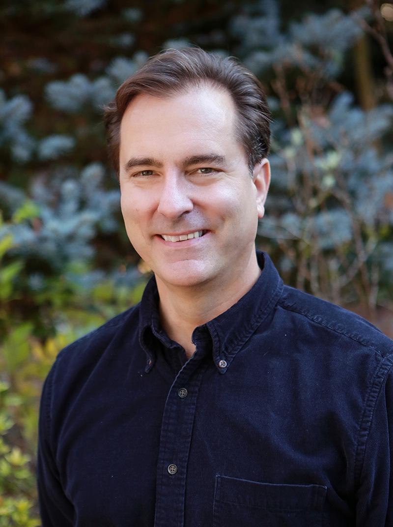 Thomas Garger   Ergonomic Consultant & Exercise Therapist