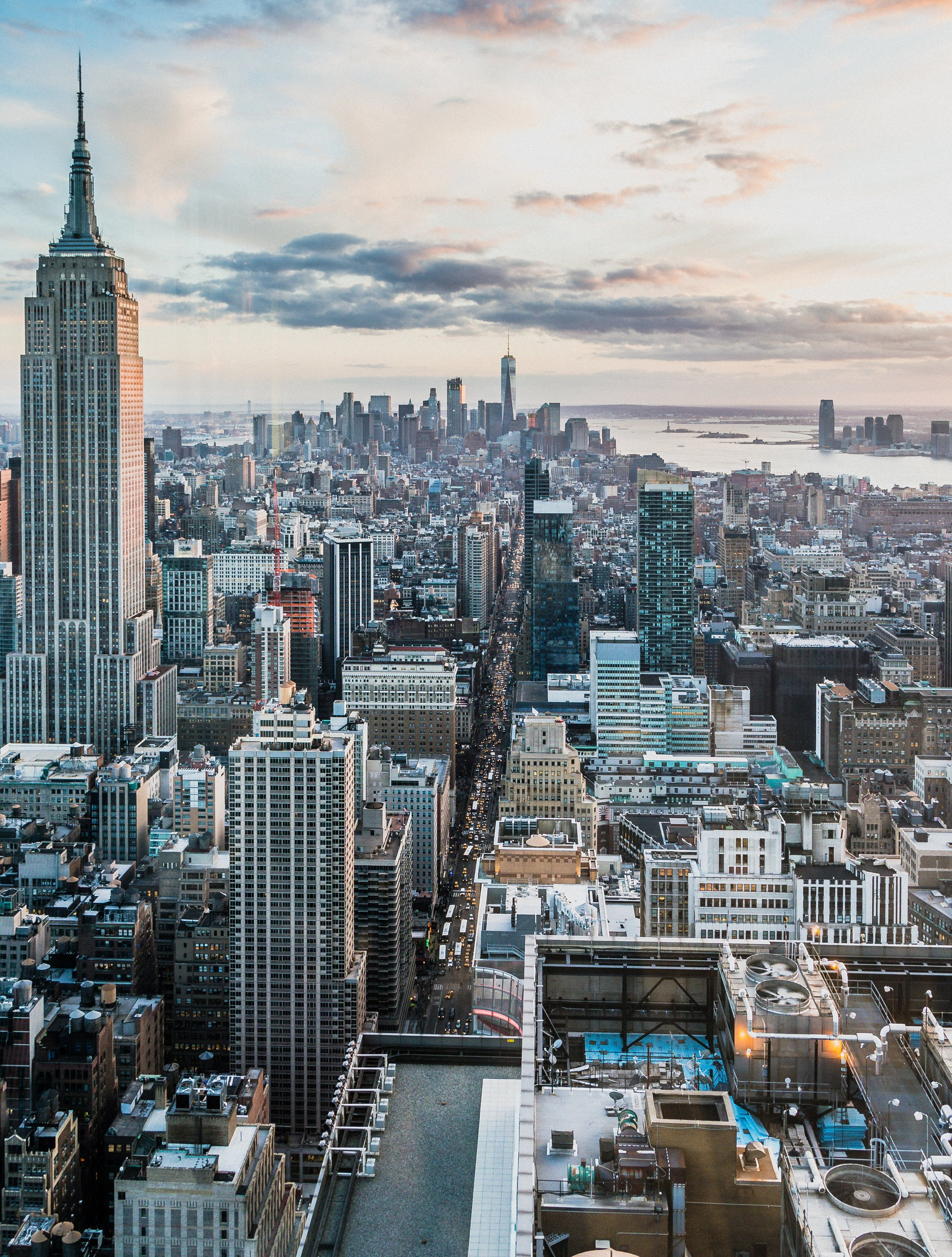 Get ready to reenact your favorite scenes in our bustling city! - We've compiled the most epic films that were shot in all 5 boroughs of New York City