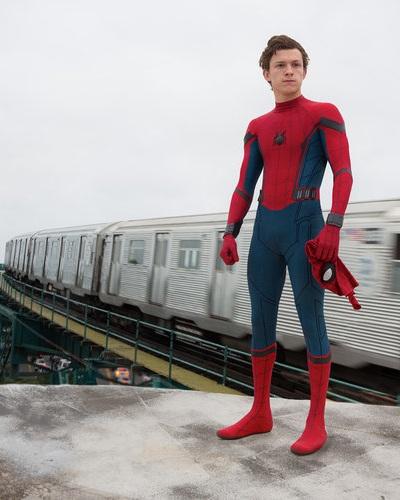 Spider-Man - ('02, '04, '07, '12, '14, '18, '19)