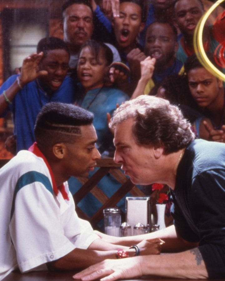 Do the Right Thing - (1989)