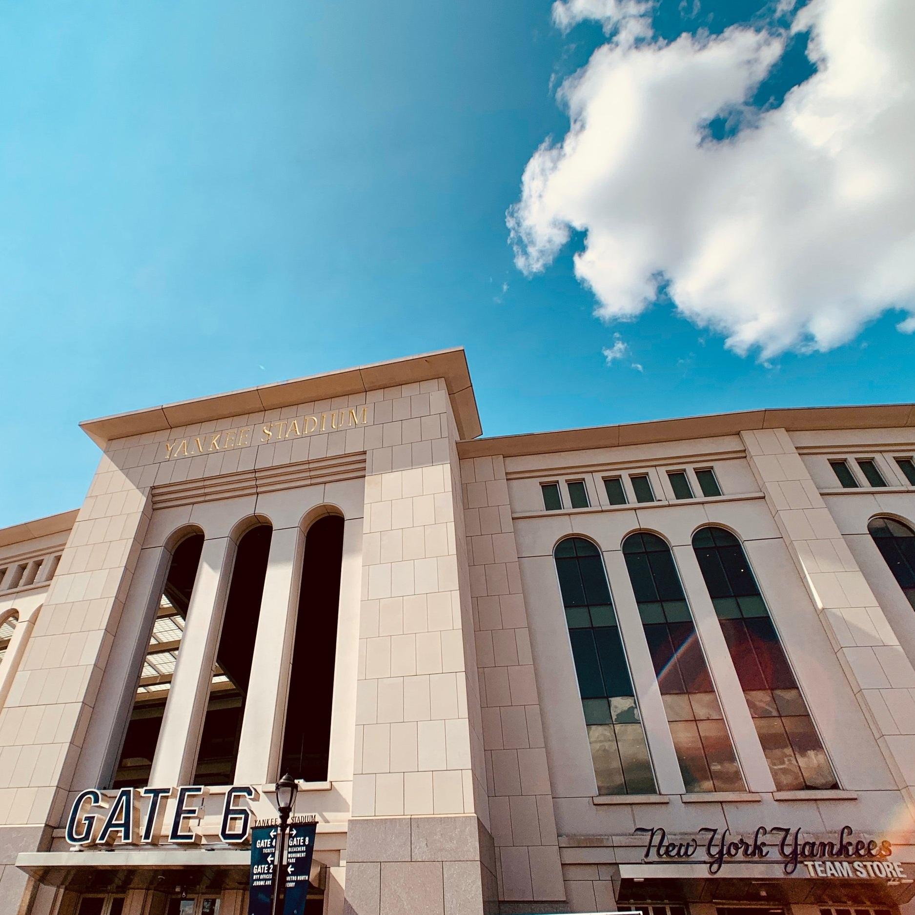 The Bronx -