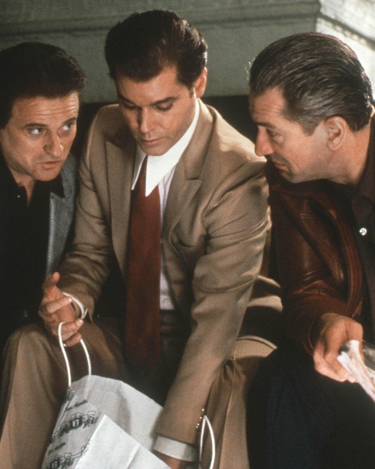 Goodfellas - (1990)