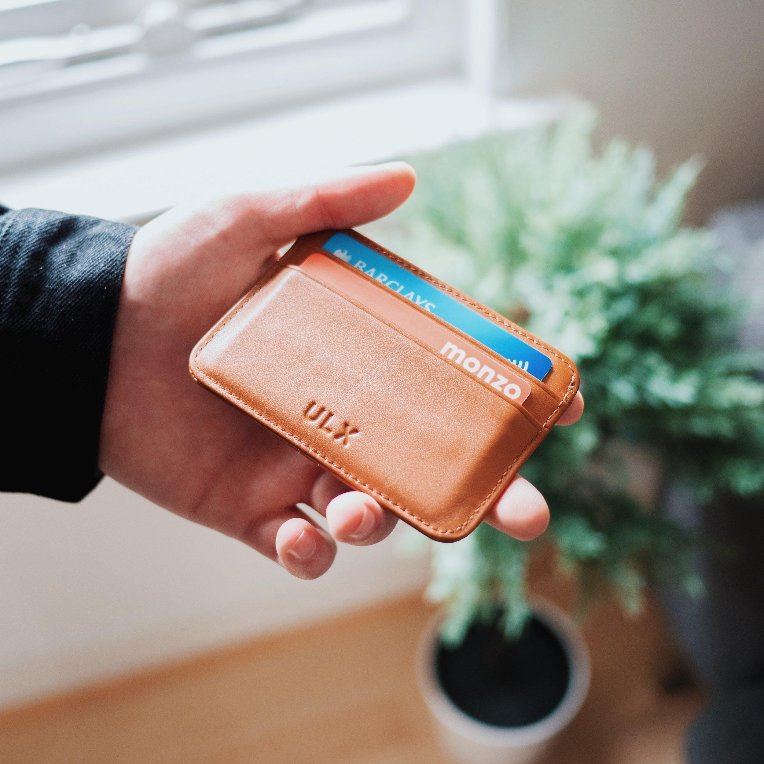 tori bosse credit card and loans