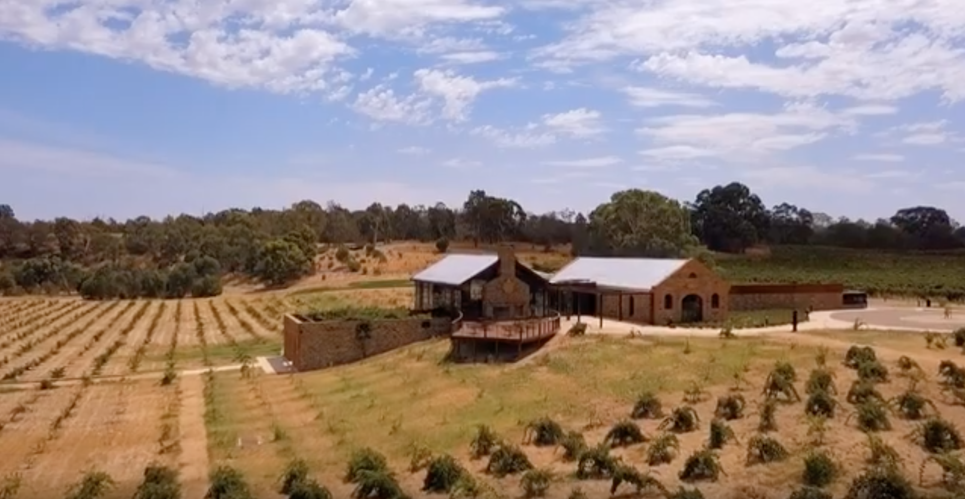St Hugo Winery