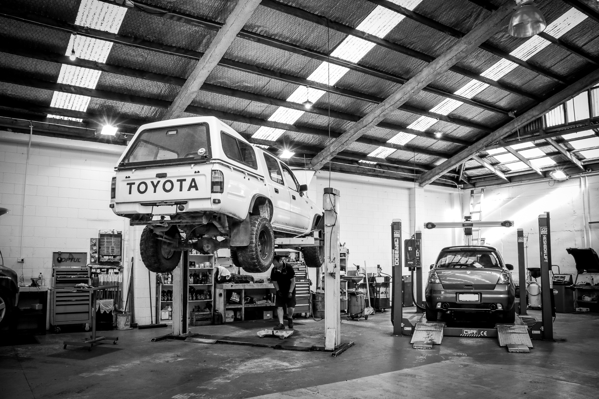 Excellent service and quality  TYRES AND WHEEL ALIGNMENT    Learn More