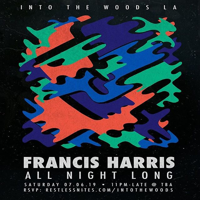 While @francisscissor's musical ambitions have pointed in different directions, they have always been guided by experimental, ambient sounds. Tonight, the deeper-than-deep DJ and owner A&R for @kingdoms_bk and @scissorandthread, will be in his element, playing all night long at an intimate DTLA warehouse decorated by @intothewoodsla⠀ ⠀ Will you be along for the ride?⠀ ⠀ #house #housemusic #electro #techno #electronica #synthesizer #synth #studiotime #studiolife #studio #factmusicgear #elektron #minimaltechno #technomusic #technohouse #residentadvisor #detroittechno #intothewoodsla #deephouse #techhouse #technomusic #303 #acidhouse #deephousemusic #deephousevibes