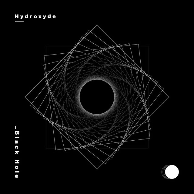 Black Hole, an indelibly dark and enigmatic production from @hydroxyde.music, is out everywhere today. - Stream/buy link in bio. - #hydroxyde #contrastrecordings #technola #technolosangeles #techno #technomusic #technoproducer #industrialtechno #technovibes #technonight #technolife #technodance #technolove #technolover #technolovers #technofamily #ilovetechno #undergroundtechno