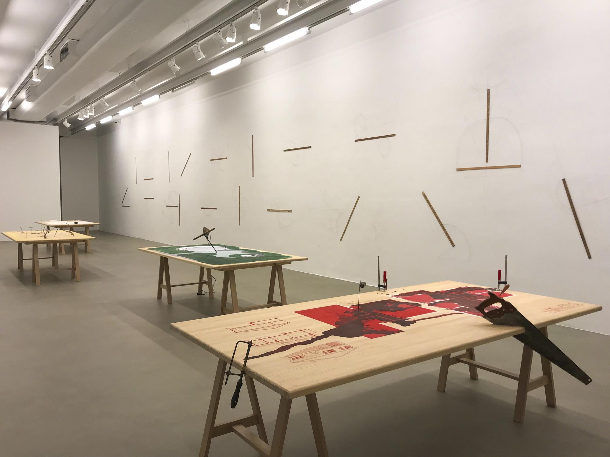 Special Tours - Highlight, show at Galeria Luiza Strina.