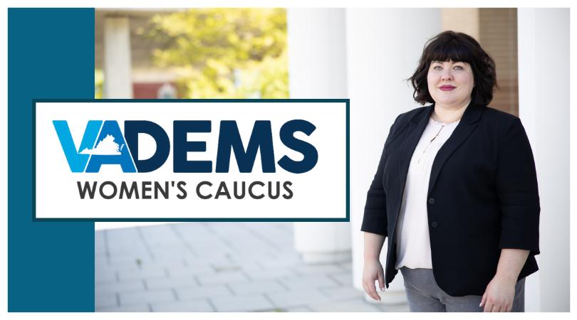 VA Dem Women's Caucus Endorsement.png