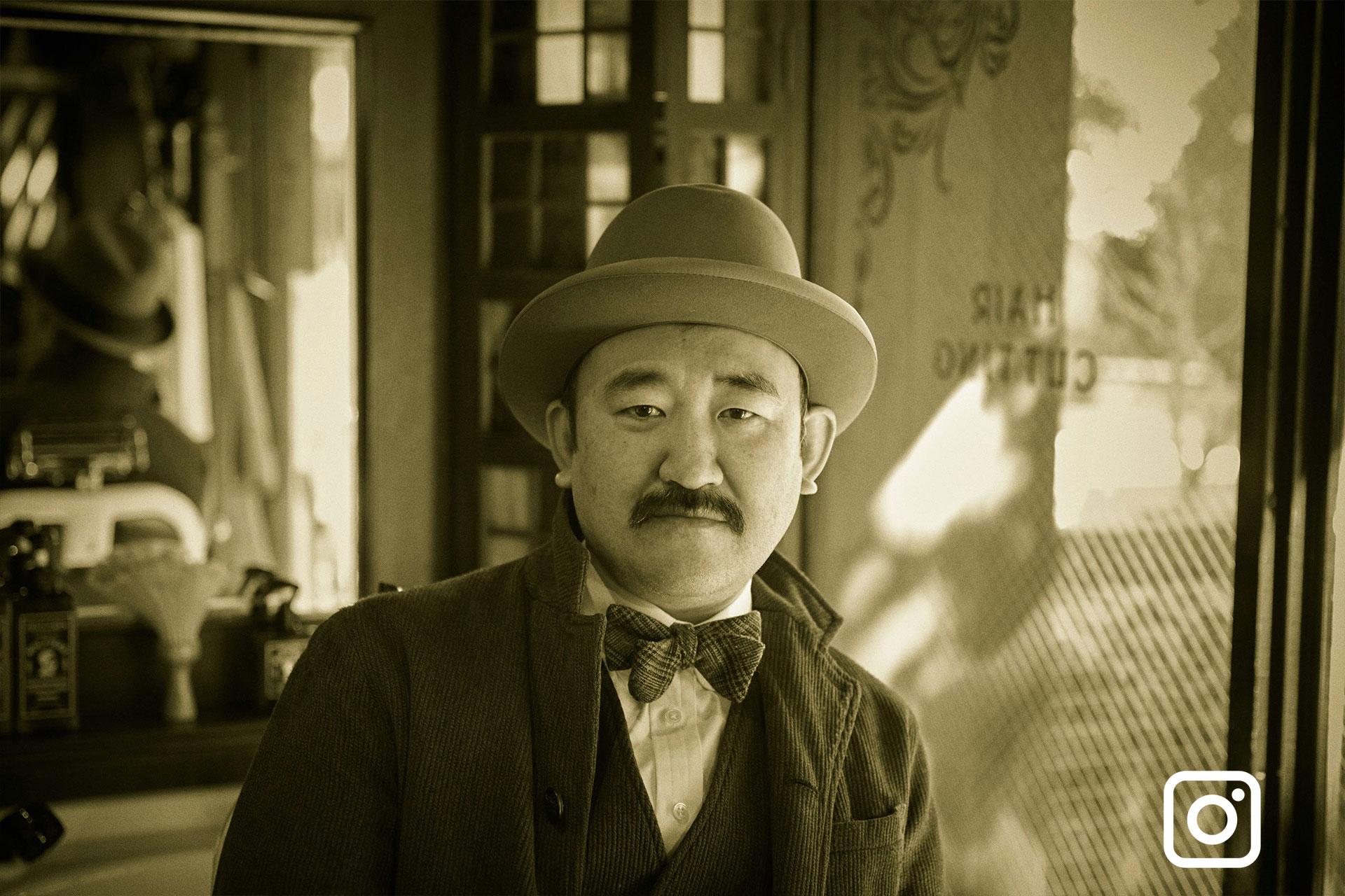 Takeshi Sohara