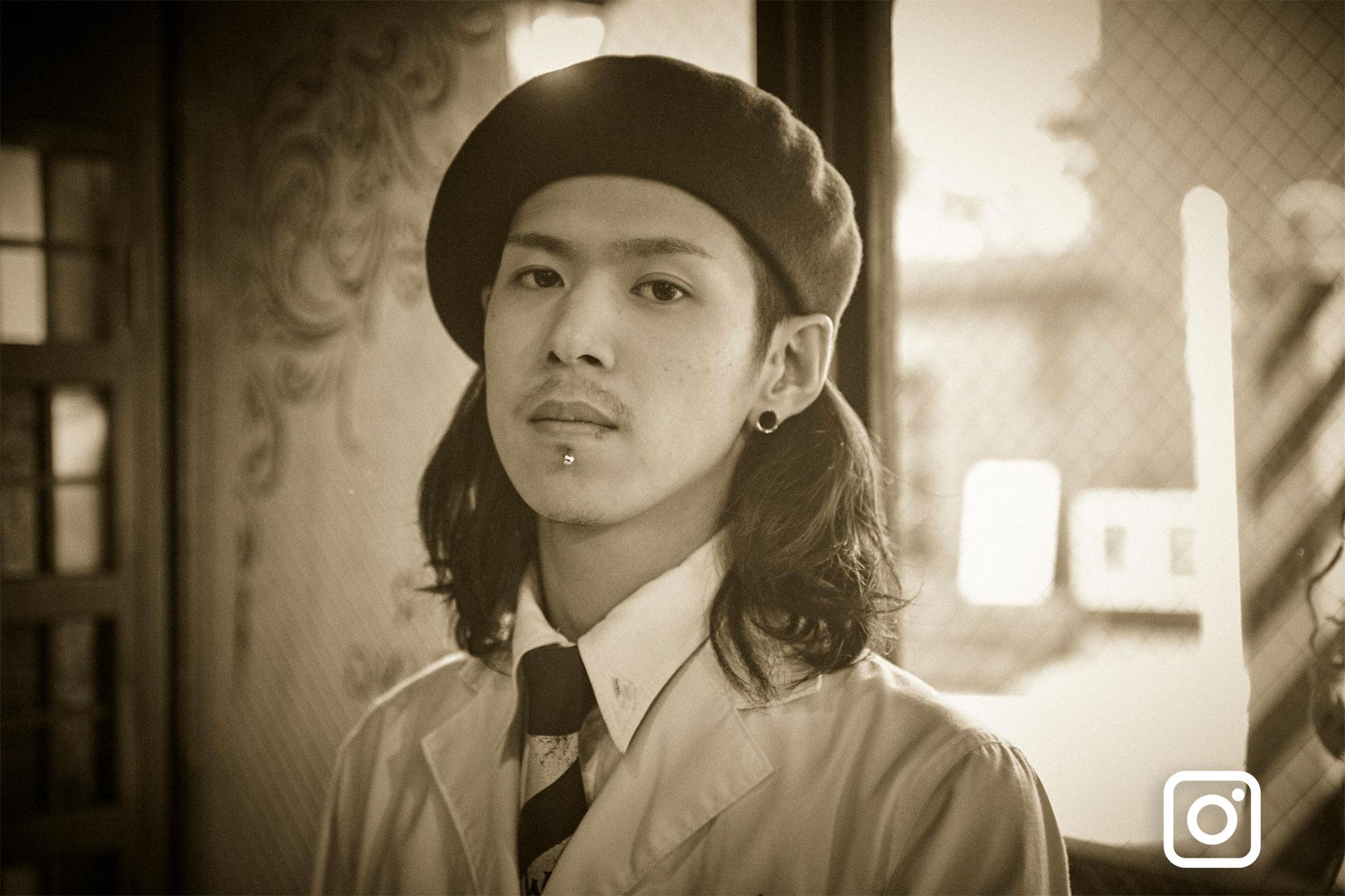 Kio Yoshida