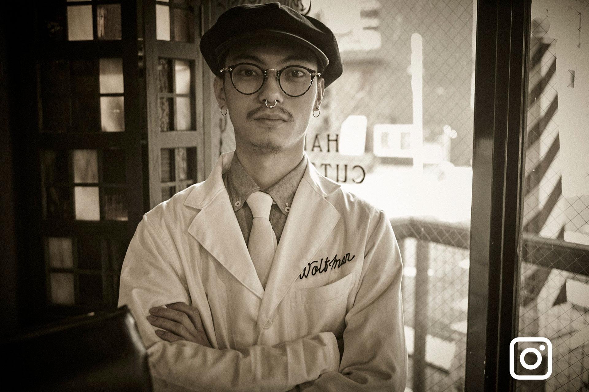 Kazuki Uchiyama