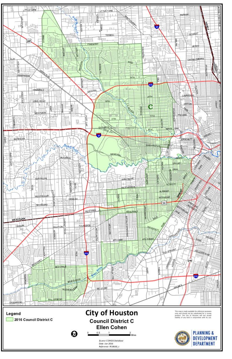 MAP PROVIDED BY https://www.houstontx.gov/council/maps2016/c.pdf