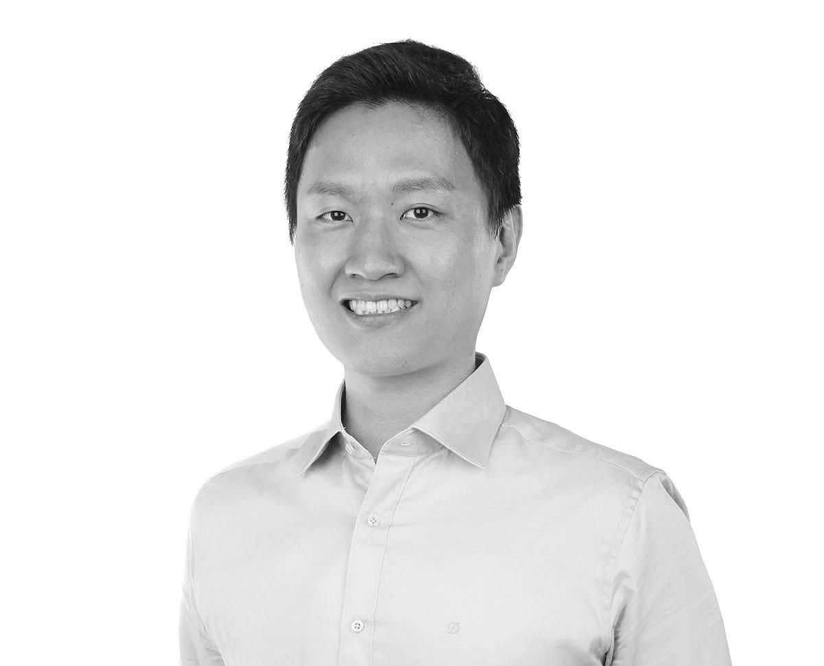 Roger Chung EVP Operations - 10 years of experience in business operations and investment management. His previous roles include the regional CEO position of a US banking corporation subsidiary and various Board member roles as the overseer of its investments
