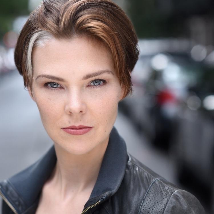 Lauren McCann - LAURA