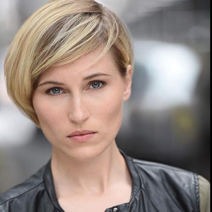 Nora Sommerkamp - Princess: Russian Fighter