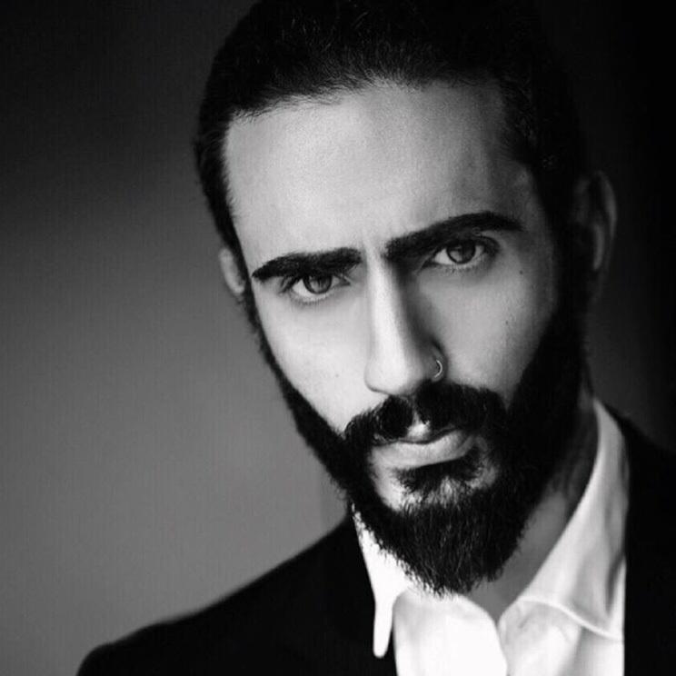 Ioannis Zavolas - ivan anzorov