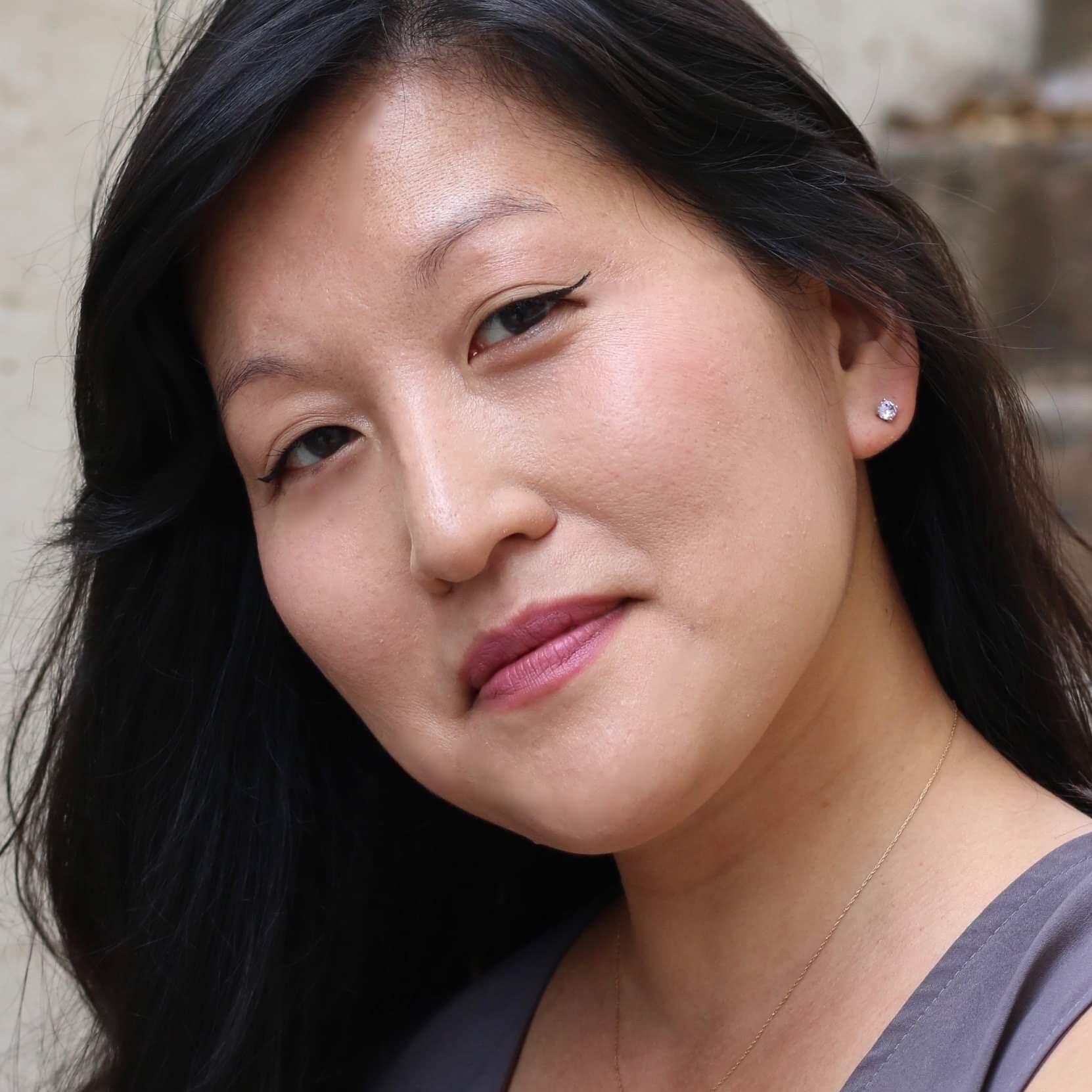 Jen Kim - LINE PRODUCER
