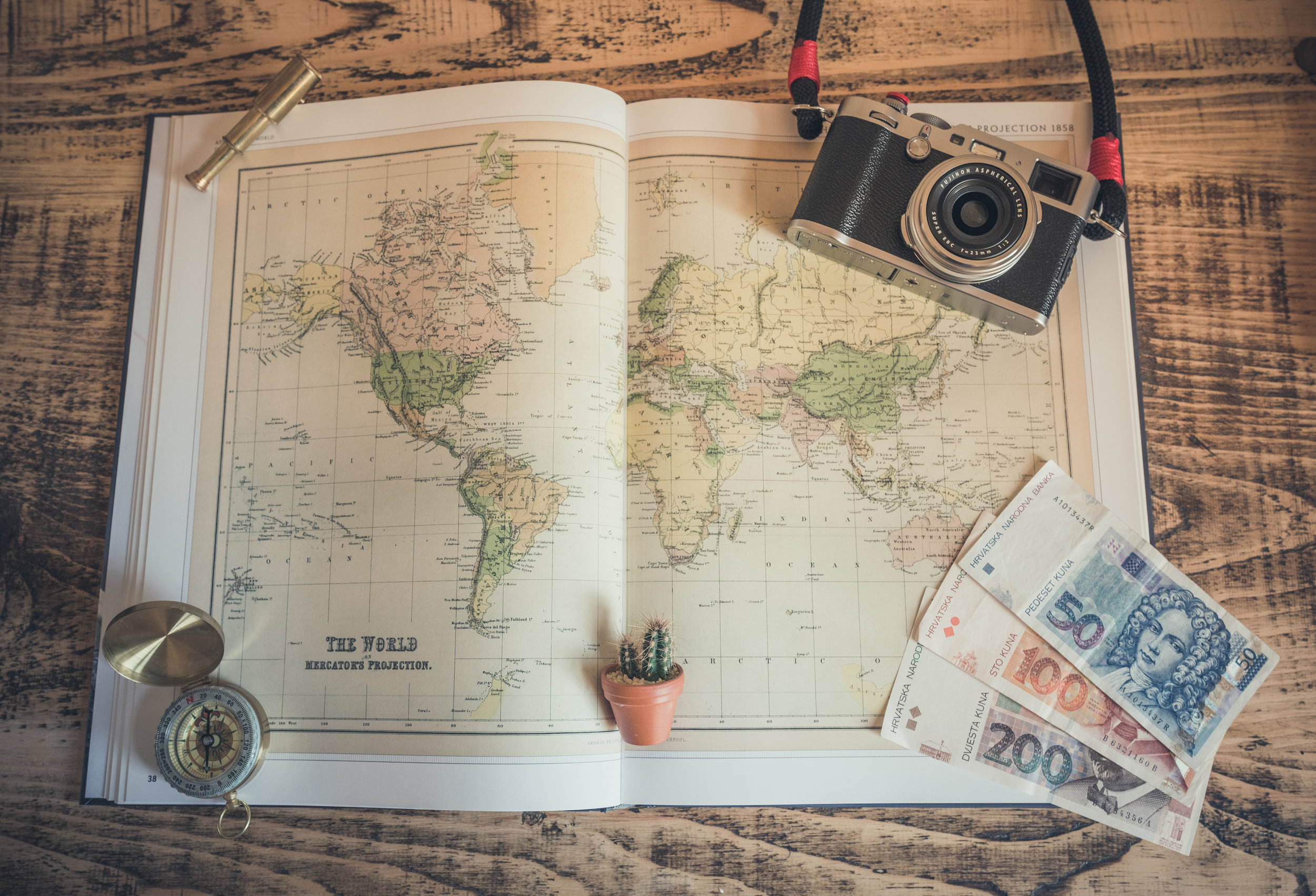 Marketing Analytics for a Travel Company