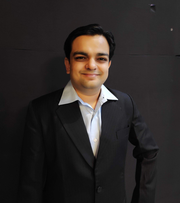 Darshak Shah