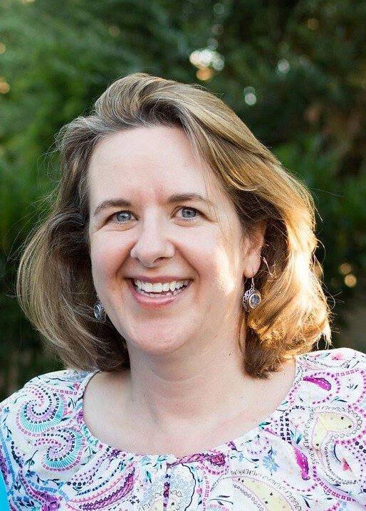 Allegra Jordan - Executive Coach