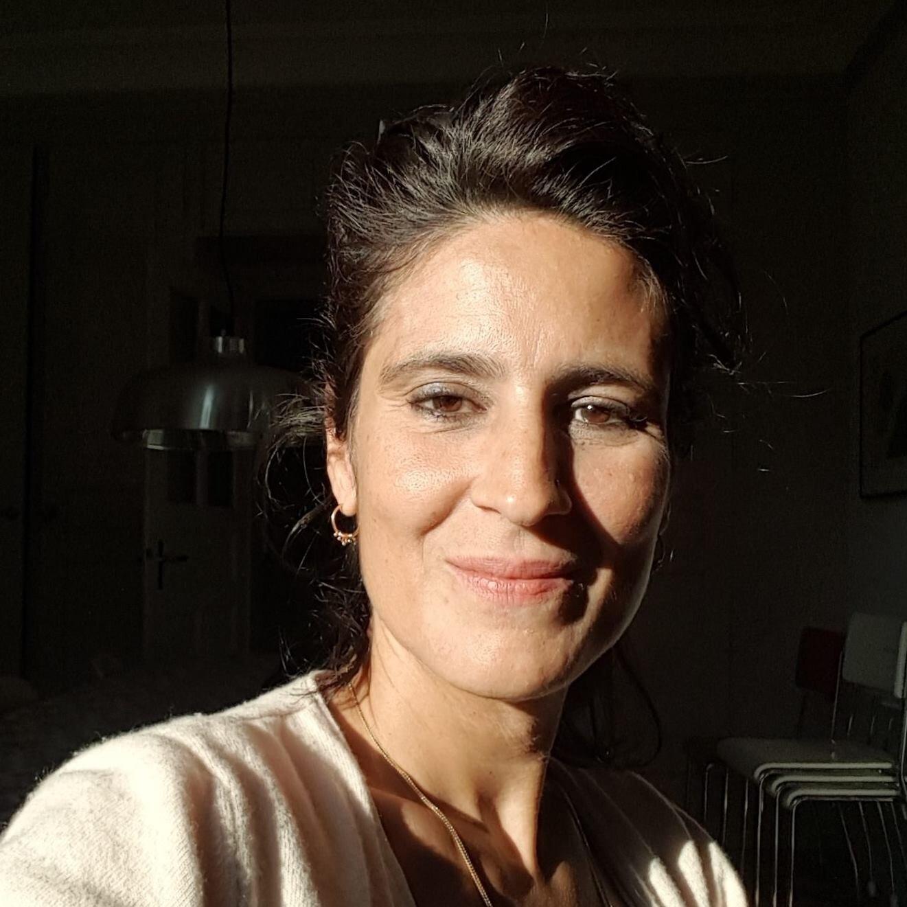 Anisha Imhasly - Life Coach