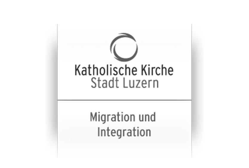 Migration/Integration kath. Kirche Stadt Luzern